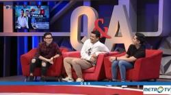 Ketika Pertanyaan <i>Berhadiah Sepeda</i> Jokowi Dilempar ke Kaesang & Gibran