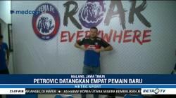 Bursa Transfer Pemain Paruh Musim Liga 1