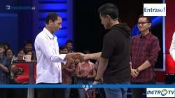 Kaesang Terima Hadiah Sepeda dari Jokowi KW