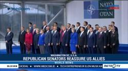 Republican Senators Reassure US Allies