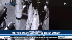 Sikap Arogansi Polisi di Ciamis Terekam CCTV