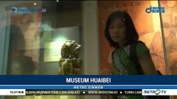 Berkunjung ke Museum Huaibei