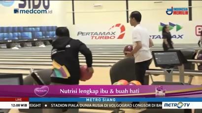 Kesiapan Venue di Jakabaring Sport City Capai 99%