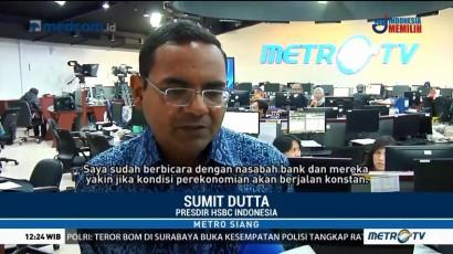 Pemilu Dinilai Tak Ganggu Investasi