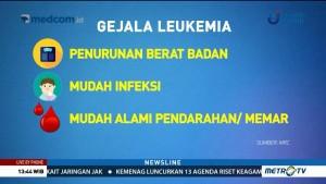 Deteksi Dini Leukemia