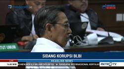 Boediono Sebut Megawati di Sidang BLBI