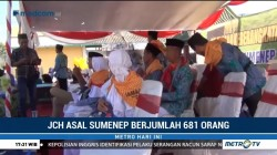 Empat Orang Warga Sumenep Gagal Naik Haji