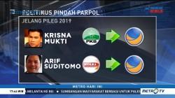 Fenomena 'Lompat Perahu' Jelang Tahun Politik 2019