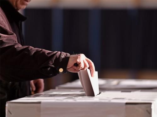 Daftar Menteri-Menteri yang Mencalonkan Diri di Pemilu