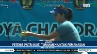 Empat Petenis Ikuti Turnamen untuk Pemanasan Asian Games
