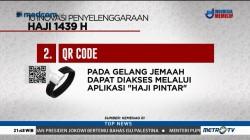 Sepuluh Inovasi Penyelenggaraan Haji 1439 Hijriah