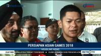 Sekjen Balap Sepeda Asia Puji Venue Balap Sepeda Asian Games