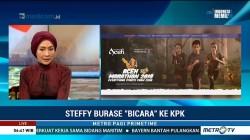 Apa Peran Steffy Burase dalam Kasus Gubernur Aceh? (2)