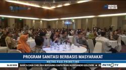 97 Bupati & Wali Kota Tanda Tangani Kerja Sama Penanganan Sanitasi