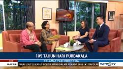 105 Tahun Hari Purbakala (1)