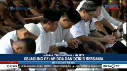 Doa Bersama di Kejagung Diikuti Ribuan ASN