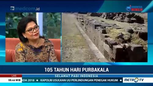 105 Tahun Hari Purbakala (2)