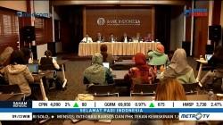 Keputusan BI Pertahankan Suku Bunga Direspon Negatif