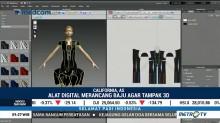 Inovasi Digital dalam Bidang Fesyen di Amerika Serikat