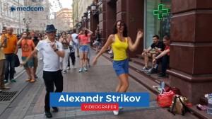 Berburu Buah Tangan nan Murah Khas Rusia