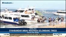 Pelabuhan Syahbandar Berlakukan Sistem Buka Tutup Penyeberangan Padangbai-Gili Trawangan