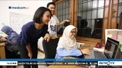 Bisnis Berkah Aplikasi Muslim (3)