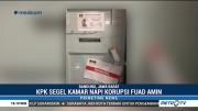 KPK Segel Kamar Fuad Amin dan Tubagus Chaeri Wardana di Lapas