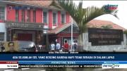 KPK Amankan Uang dan Mobil dari OTT di Lapas Sukamiskin