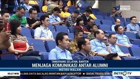 Ikatan Keluarga Alumni Binus