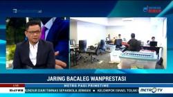 Jaring Bacaleg Wanprestasi (2)