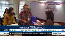 Proyek Tol Kunciran-Serpong Rampung Peroleh Kredit Sindikasi Rp3,3 Triliun