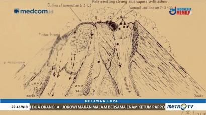 Riwayat Gunung Merapi (2)