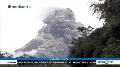 Riwayat Gunung Merapi (3)