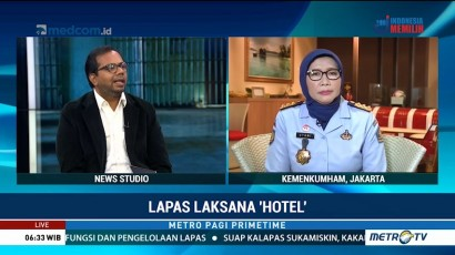 Lapas Laksana Hotel (1)