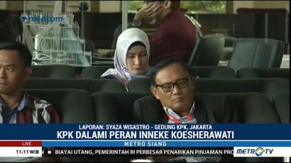 Inneke Diduga Membeli Mobil untuk Kalapas Sukamiskin di Jakarta