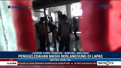 KPK Gelegah Ruang Tahanan Fuad Amin & Wawan?