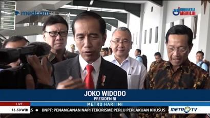 Jokowi akan Evaluasi SPJ Dana Desa