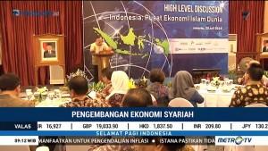 Pengembangan Ekonomi Syariah di Indonesia