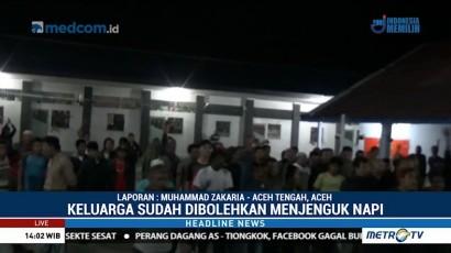 Rusuh Terjadi di Rutan Takengon Aceh