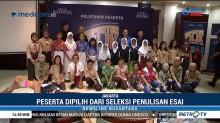 Media Indonesia Gelar Pelatihan Reporter Cilik