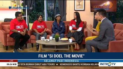 Cerita Di Balik Si Doel The Movie (1)