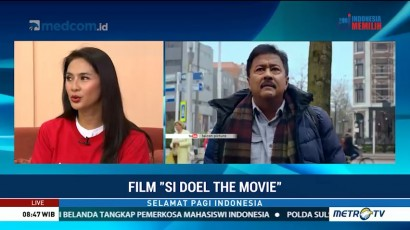 Cerita Di Balik Si Doel The Movie (3)