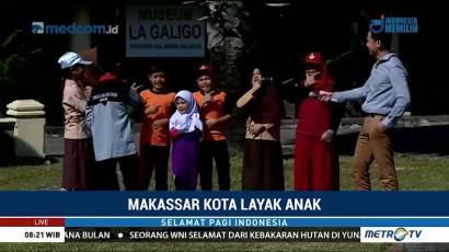 Makassar Kota Layak Anak (1)