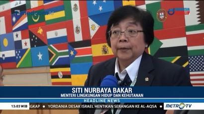 Menteri LHK Paparkan Perubahan Pengelolaan Hutan di Pertemuan Komite Hutan FAO