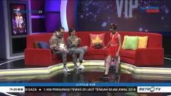 Navisa Khairani, Figure Skater Cilik Berprestasi