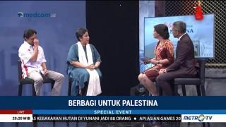 Berbagi untuk Palestina (2)