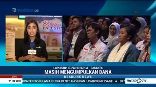Pembangunan RS Indonesia Tahap 2 di Palestina Butuh Dana Rp70 M