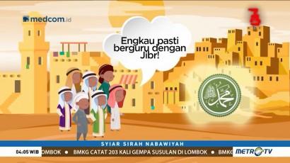 Syiar Sirah Nabawiyah: Tuduhan Terhadap Nabi (1)