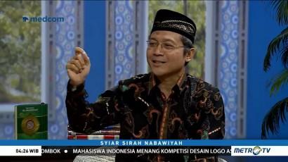 Syiar Sirah Nabawiyah: Tuduhan Terhadap Nabi (3)