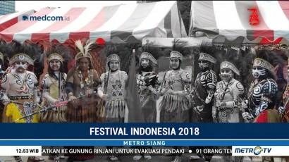 Festival Indonesia 2018 Digelar di Tokyo